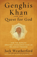 Genghis Khan and the Quest for God Pdf/ePub eBook