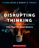 Disrupting Thinking Book