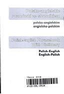 Polish English phrasebook with dictionary