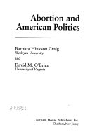 Abortion And American Politics