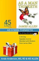 45 Days With As a Man Thinketh