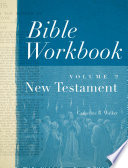 Bible Workbook Vol 2 New Testament