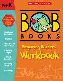 Beginning Readers Workbook  Bob Books