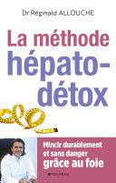 Pdf La Méthode hépato-détox Telecharger