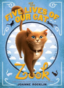 Pdf The Five Lives of Our Cat Zook