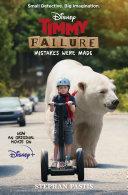 Timmy Failure  The Movie Book