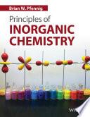 Principles of Inorganic Chemistry Book