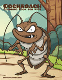 Cockroach Coloring Book for Kids 1 Pdf/ePub eBook