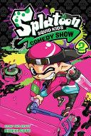Splatoon Squid Kids Comedy Show Vol 2