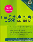The Scholarship Book