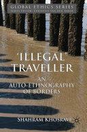 'Illegal' Traveller Pdf/ePub eBook
