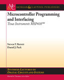 Microcontroller Programming and Interfacing TI MSP430