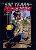 The 500 Years of Resistance Comic Book Pdf/ePub eBook