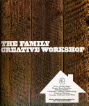 The Family Creative Workshop Book