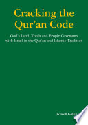 Cracking The Qur An Code