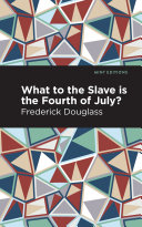 What to the Slave is the Fourth of July? Pdf/ePub eBook
