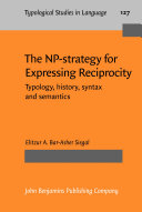 The NP-strategy for Expressing Reciprocity