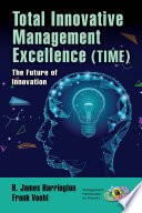 Total Innovative Management Excellence  TIME