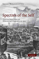 Spectres of the Self