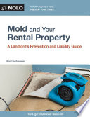 Mold and Your Rental Property