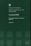 Crossrail Bill