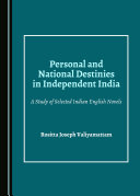 Pdf Personal and National Destinies in Independent India