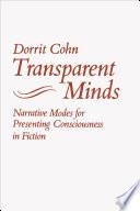 Transparent Minds