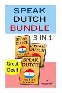 Speak Dutch