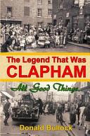 Pdf The Legend that was Clapham