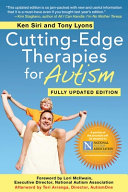 Cutting-Edge Therapies for Autism
