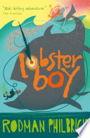 Lobster Boy Book