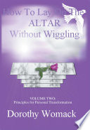 How to Lay on the Altar Without Wiggling Pdf/ePub eBook