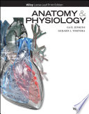 """Anatomy and Physiology"" by Gail Jenkins, Gerard J. Tortora"
