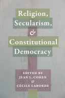 Religion, Secularism, and Constitutional Democracy