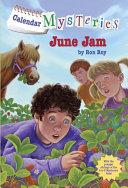 Calendar Mysteries  6  June Jam