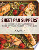Sheet Pan Suppers Book PDF