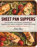 Pdf Sheet Pan Suppers