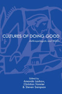 Cultures of Doing Good