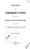 Tijdschrift voor veeartsenijkunde Book