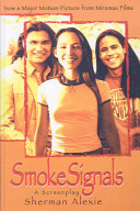 Smoke Signals Book
