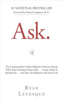 Ask Pdf/ePub eBook