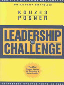 The Leadership Challenge  Textbook