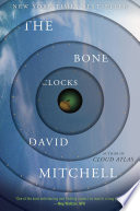 The Bone Clocks Book PDF