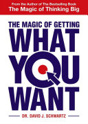 Pdf The Magic of Getting What You Want