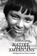 Native South Americans