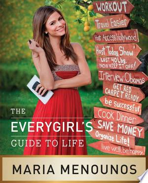 The EveryGirl's Guide to Life banner backdrop