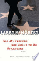 All My Friends Are Going to Be Strangers Book