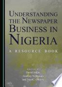 Understanding The Newspaper Business In Nigeria