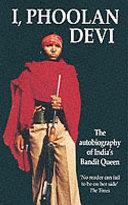 I, Phoolan Devi
