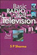 Basic Radio & Television, 2/E